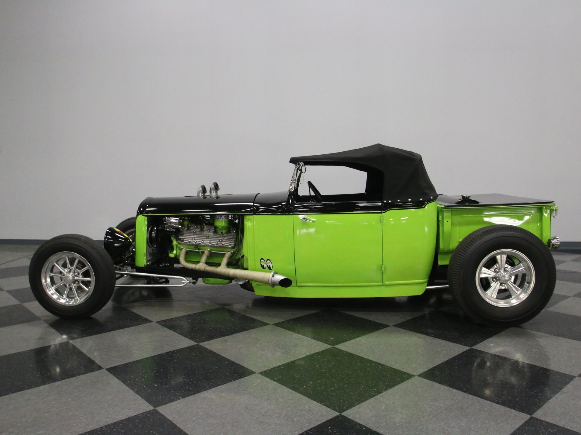 1930 ford roadster pick up
