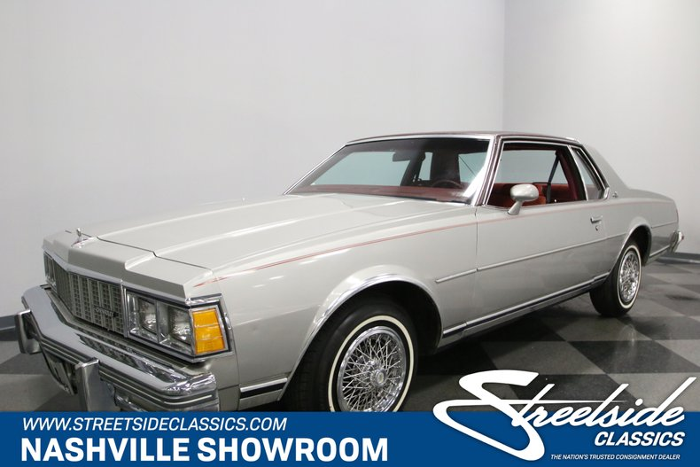 1979 Chevrolet Caprice | Streetside Classics - The Nation's