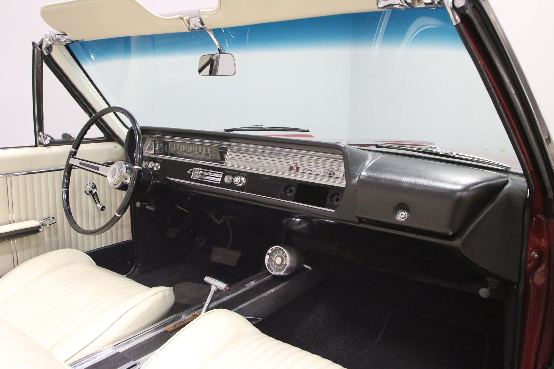 1964 Oldsmobile Cutlass | Streetside Classics - The Nation's