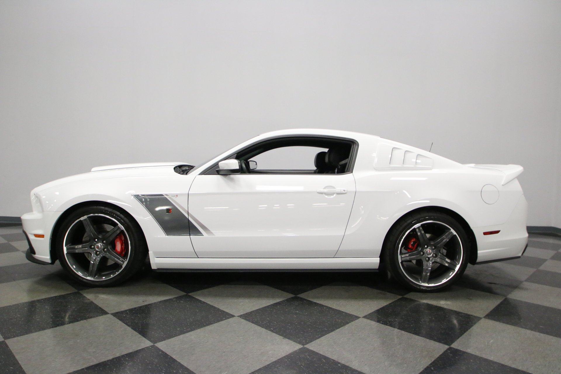 2014 ford mustang roush stage 3 phase 3