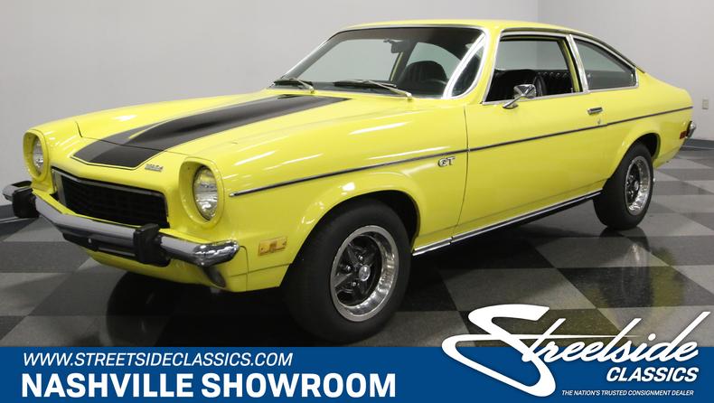 For Sale: 1973 Chevrolet Vega