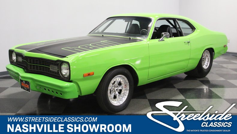 For Sale: 1974 Dodge Dart