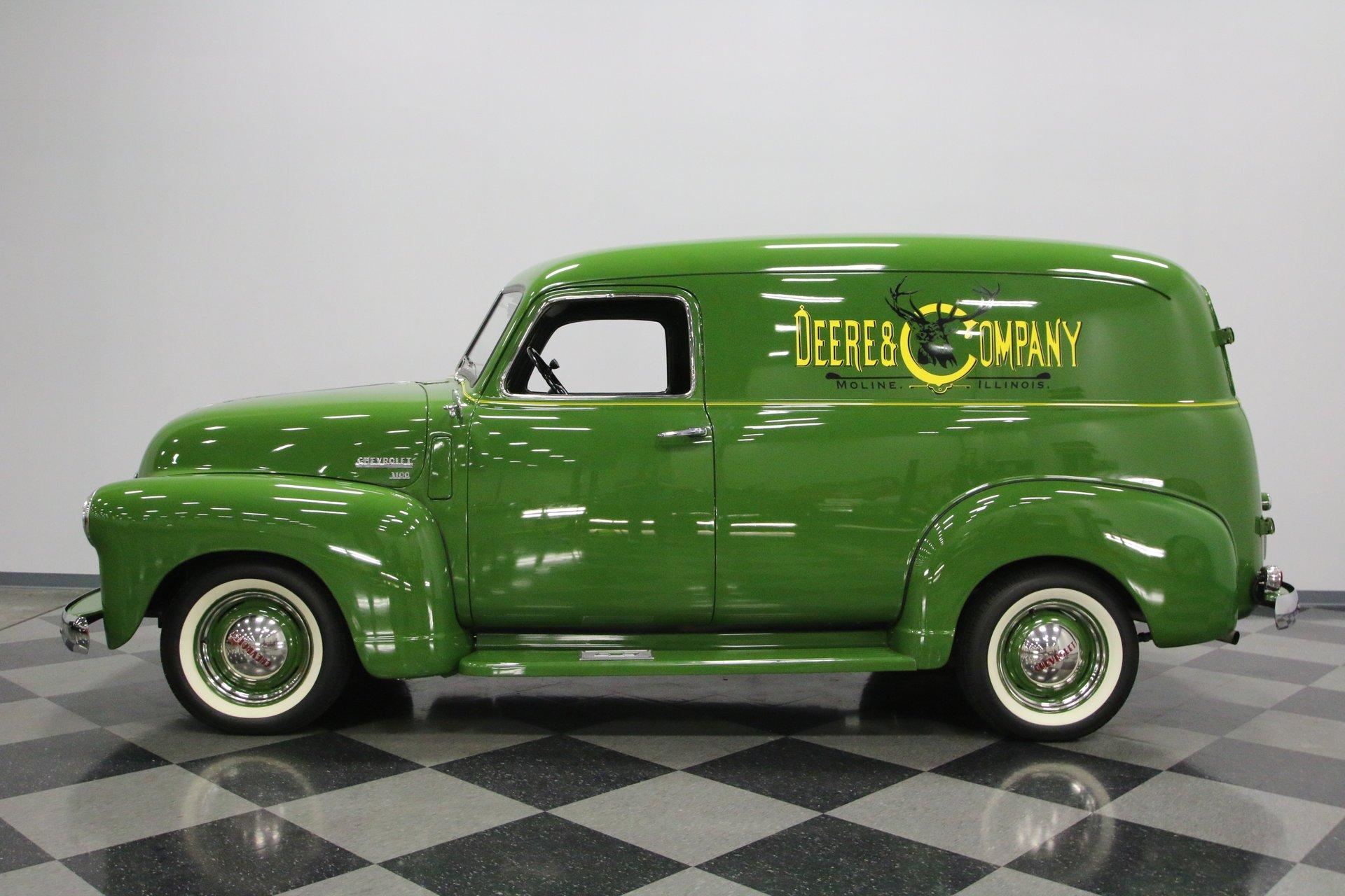 1950 chevrolet suburban carry all
