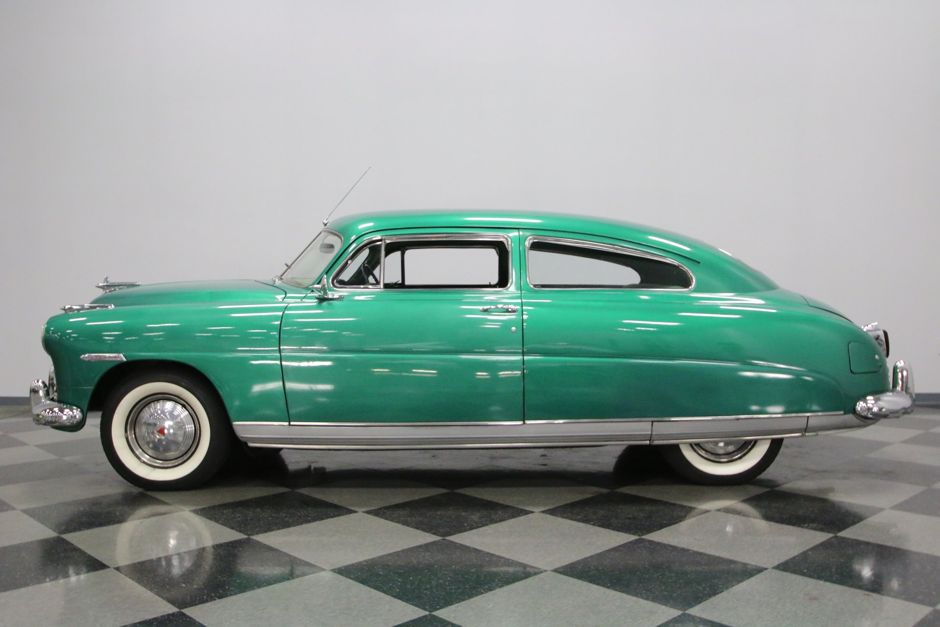 1950 hudson pacemaker deluxe