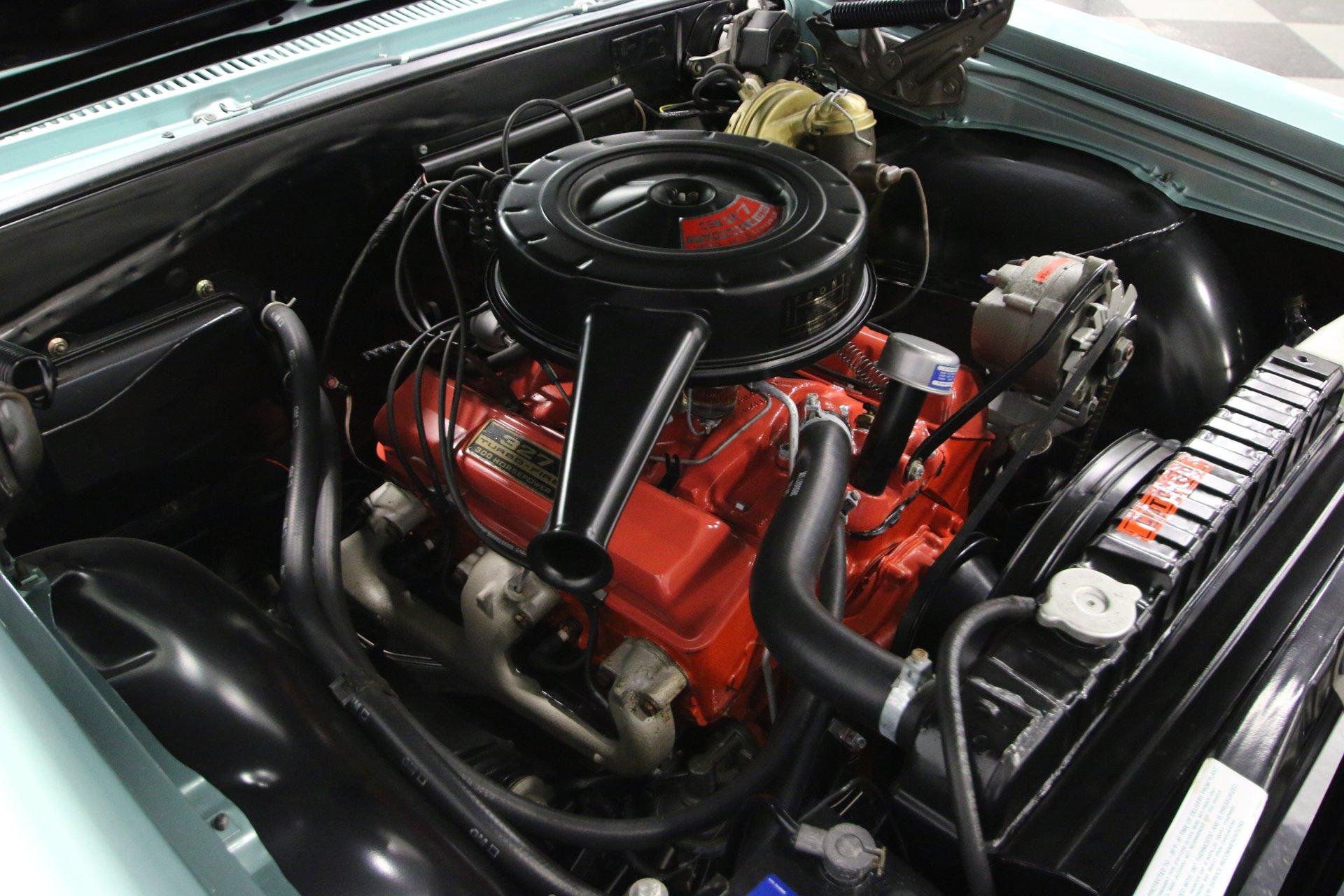 1965 Chevrolet Malibu   Streetside Classics - The Nation's Trusted