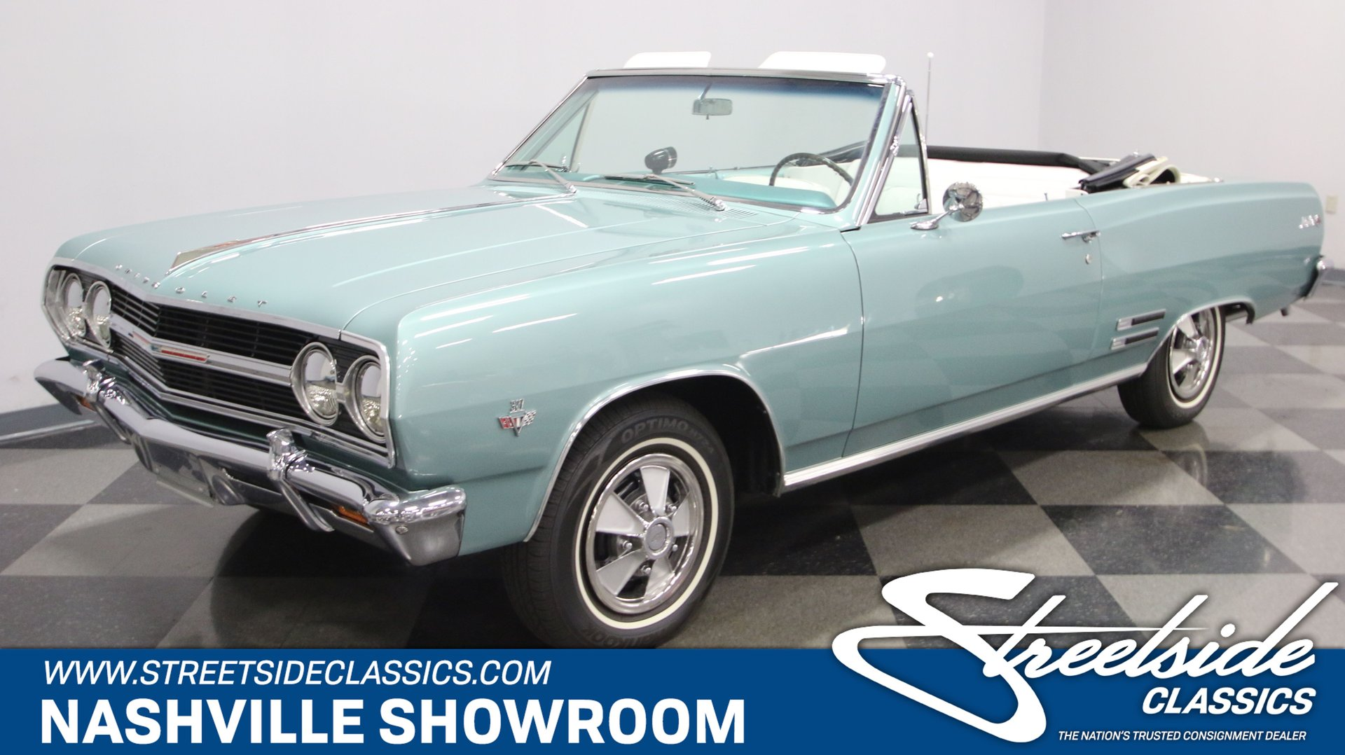 1965 Chevrolet Malibu Classic Cars For Sale Streetside Classics The Nation S 1 Consignment Dealer
