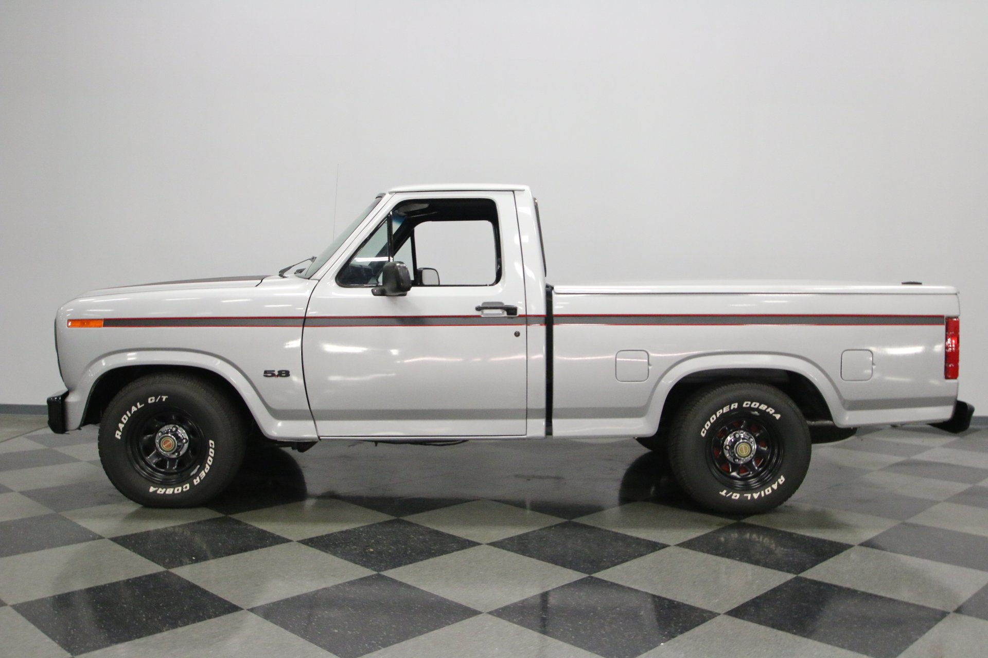 1986 ford f 150