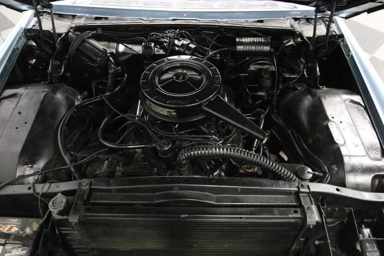 1966 Cadillac DeVille 3
