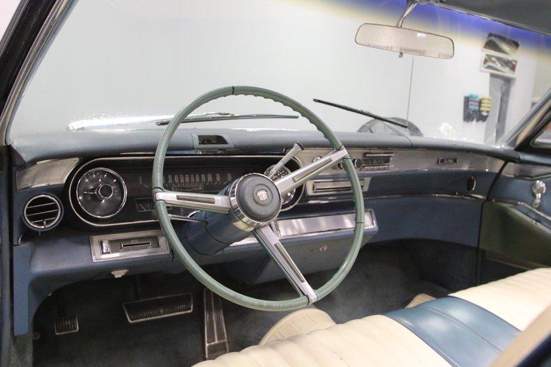 1966 Cadillac DeVille 32