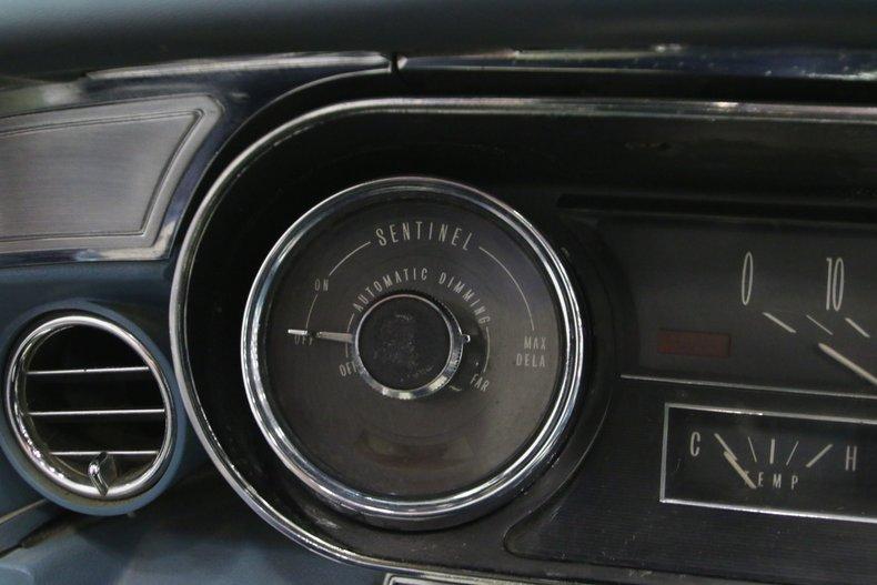 1966 Cadillac DeVille 34