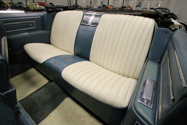 1966 Cadillac DeVille 40
