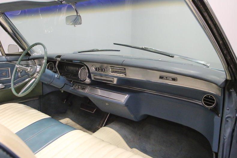 1966 Cadillac DeVille 44
