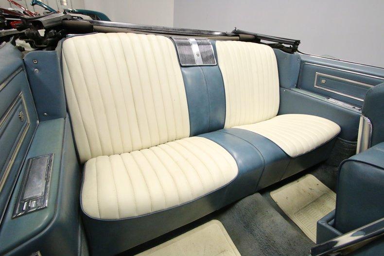 1966 Cadillac DeVille 41