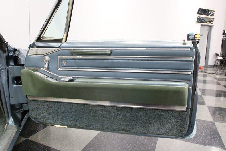 1966 Cadillac DeVille 45