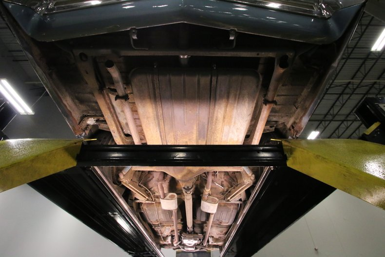 1966 Cadillac DeVille 49