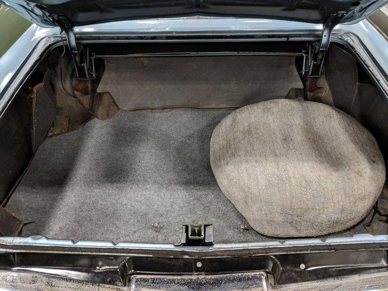 1966 Cadillac DeVille 27