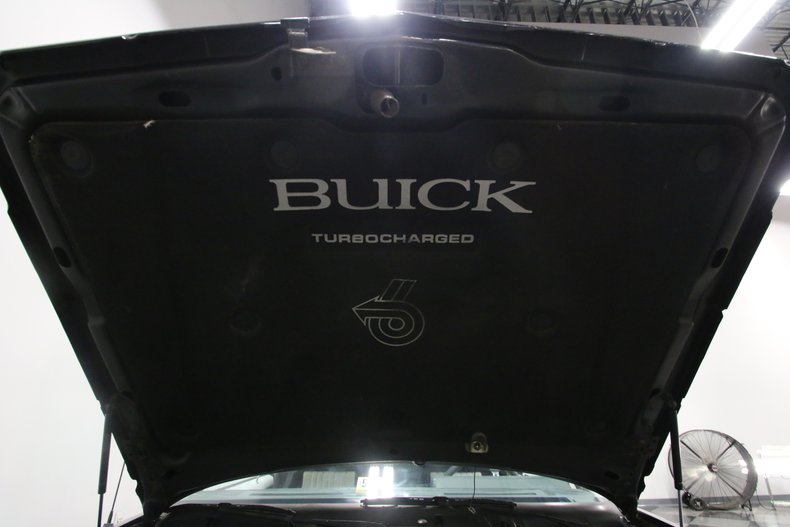 1987 Buick Grand National 31
