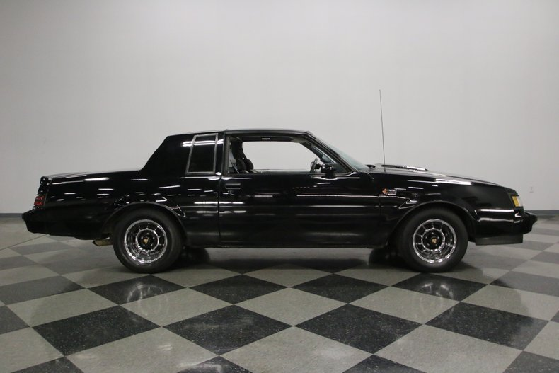 1987 Buick Grand National 15