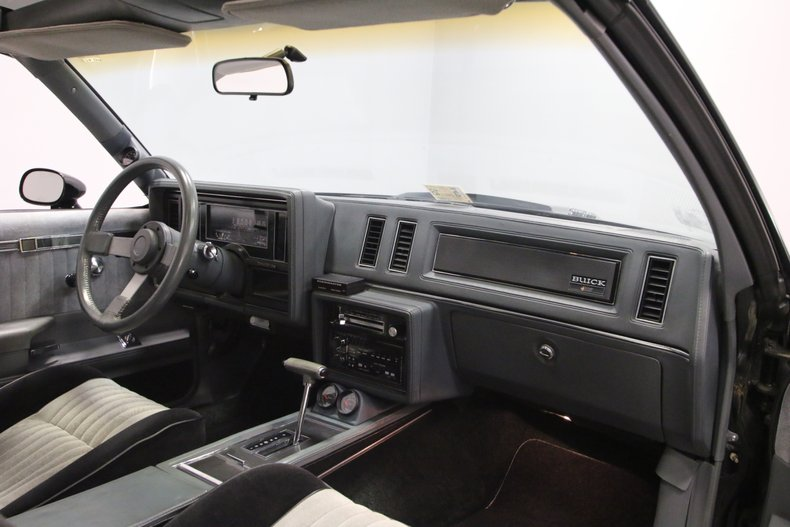 1987 Buick Grand National 50