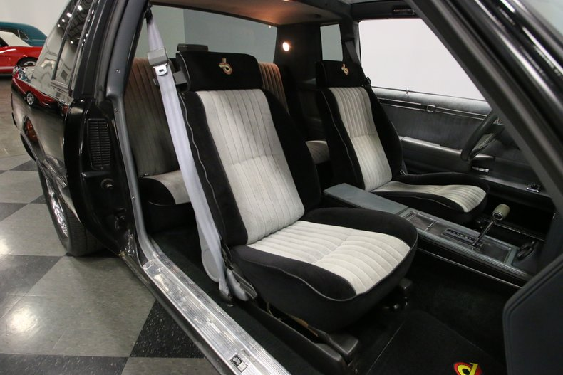 1987 Buick Grand National 48