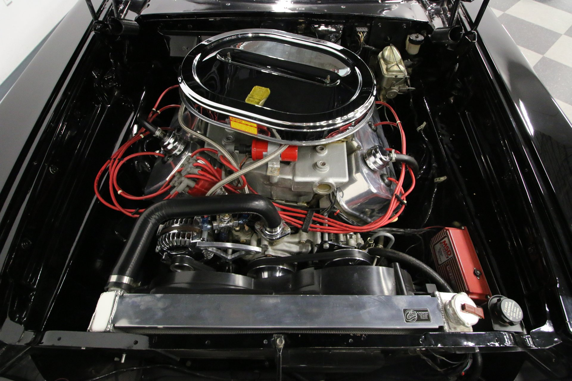 1964 Plymouth Savoy Hemi for sale #112028 | Motorious