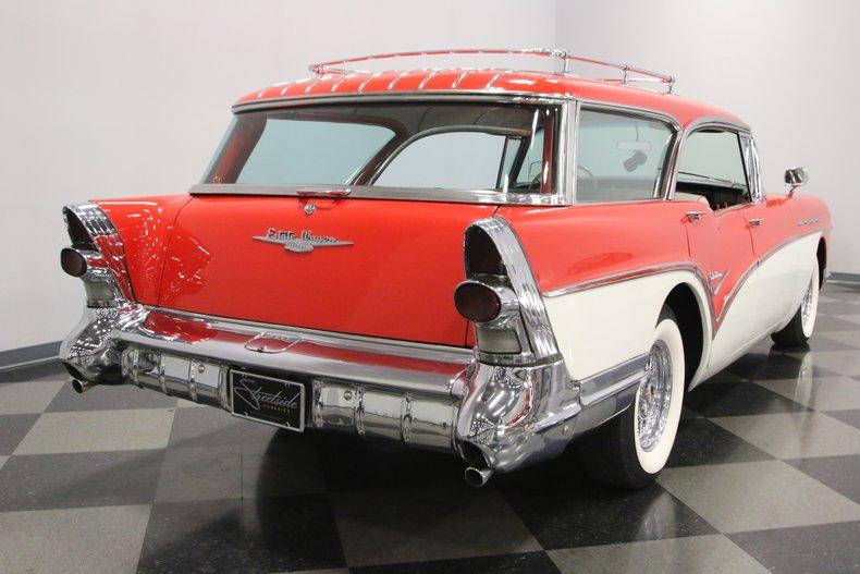 1957 Buick Caballero 12