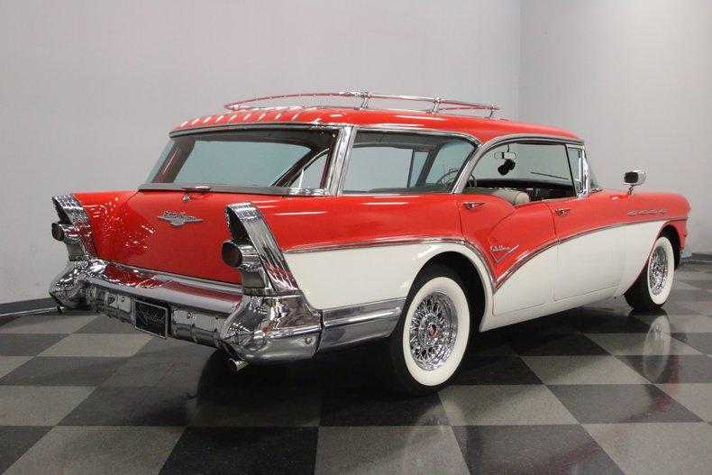 1957 Buick Caballero 13