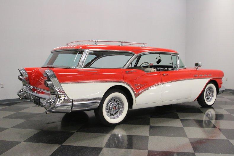 1957 Buick Caballero 14