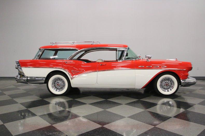 1957 Buick Caballero 15