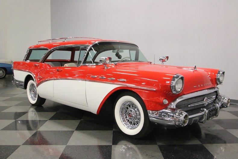 1957 Buick Caballero 16