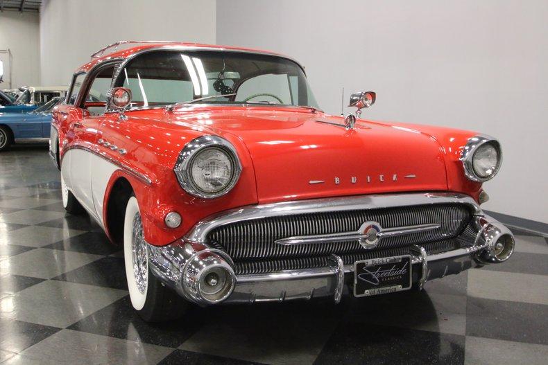 1957 Buick Caballero 18