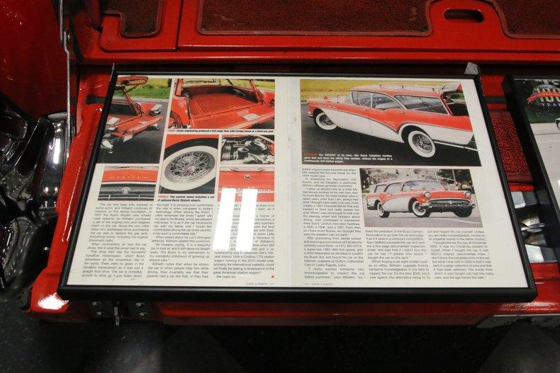 1957 Buick Caballero 82