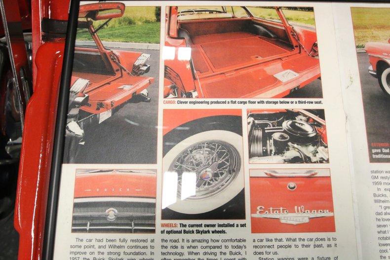 1957 Buick Caballero 84