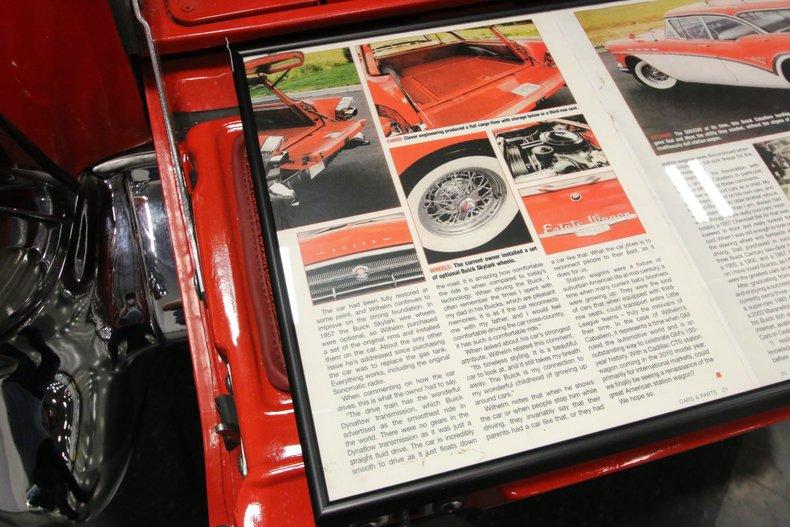 1957 Buick Caballero 83