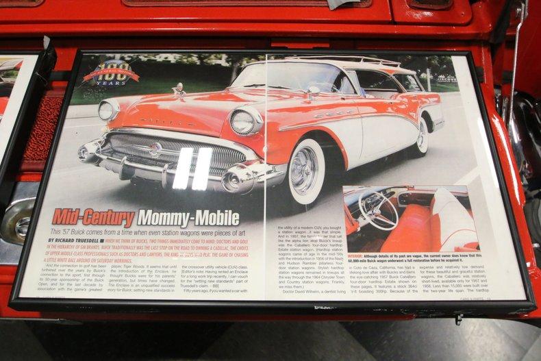 1957 Buick Caballero 87