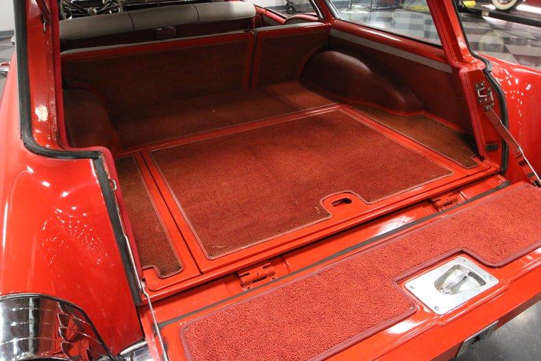 1957 Buick Caballero 39