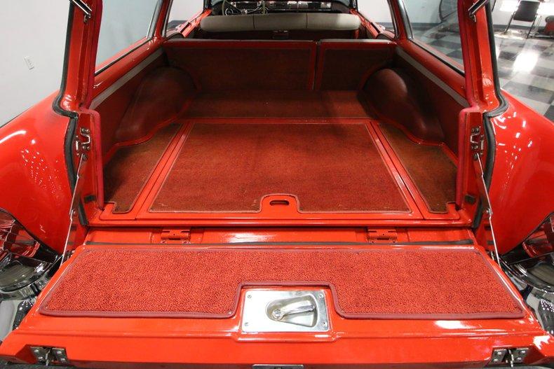 1957 Buick Caballero 40
