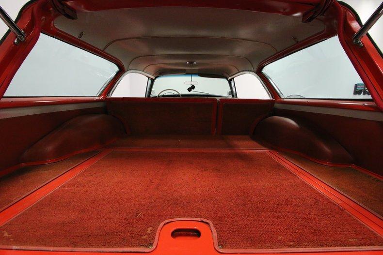 1957 Buick Caballero 47