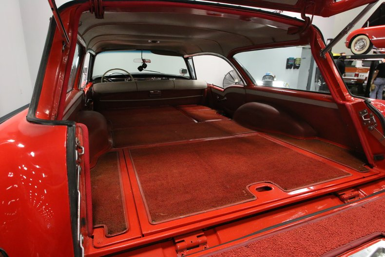 1957 Buick Caballero 42