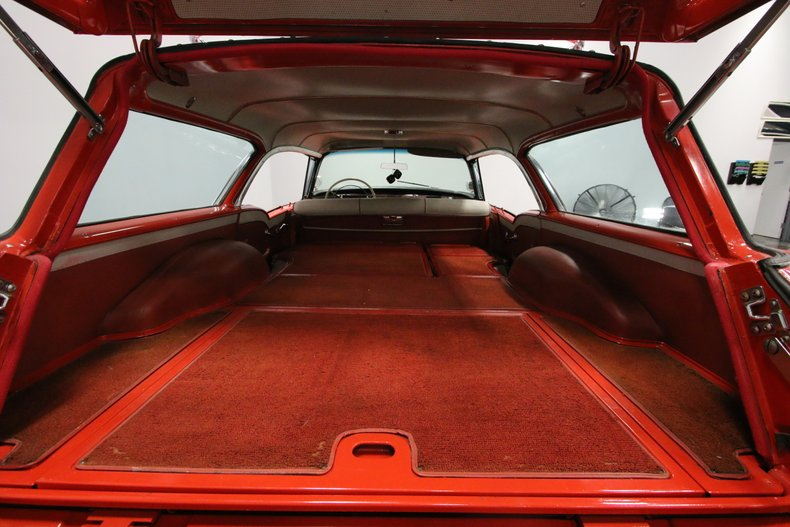 1957 Buick Caballero 43