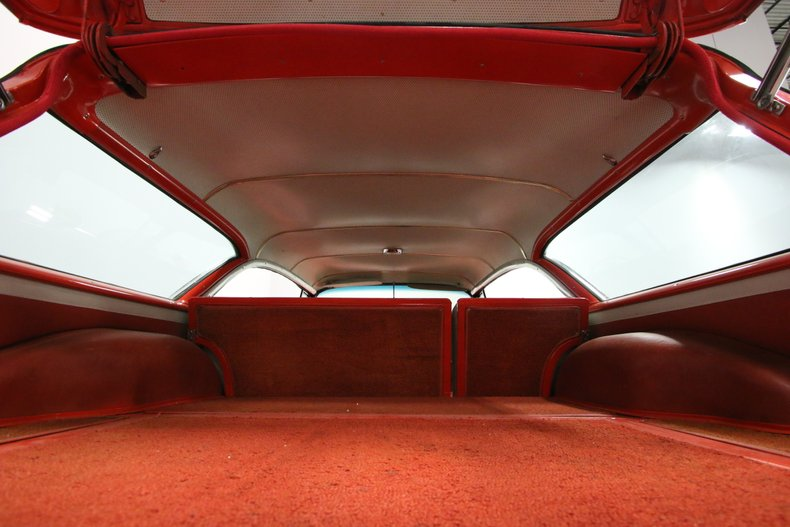 1957 Buick Caballero 48