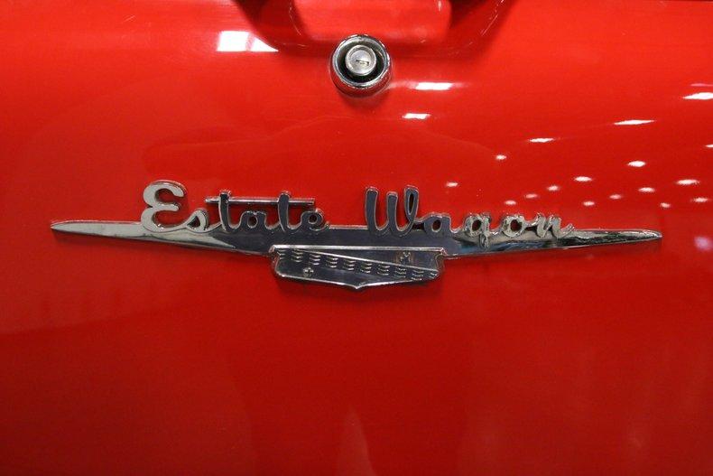 1957 Buick Caballero 50