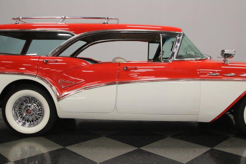 1957 Buick Caballero 29
