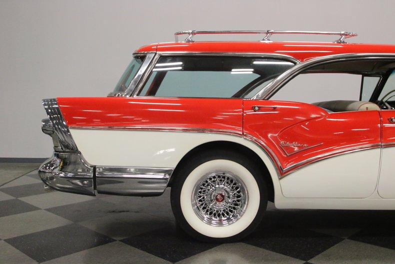 1957 Buick Caballero 28
