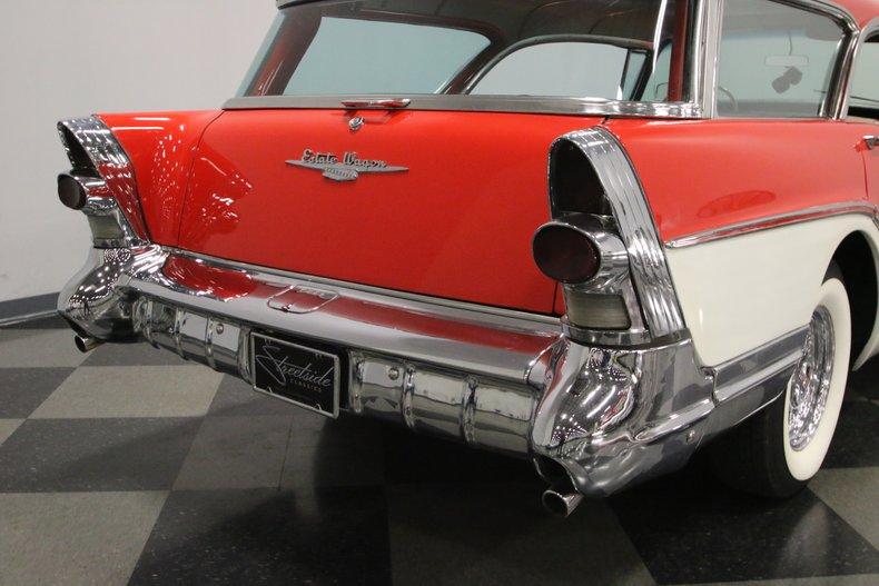 1957 Buick Caballero 27