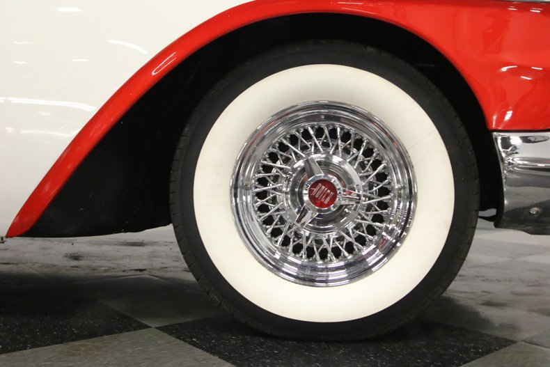 1957 Buick Caballero 33