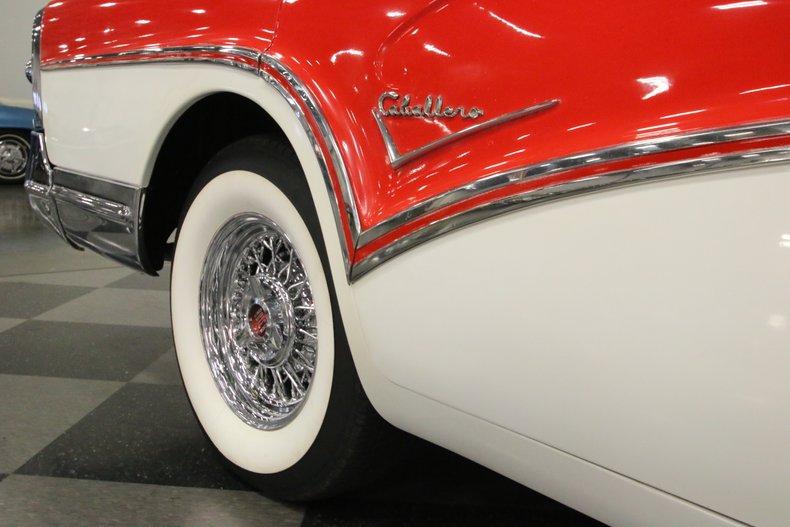 1957 Buick Caballero 31