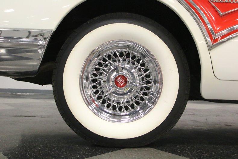 1957 Buick Caballero 32