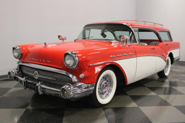 1957 Buick Caballero 5