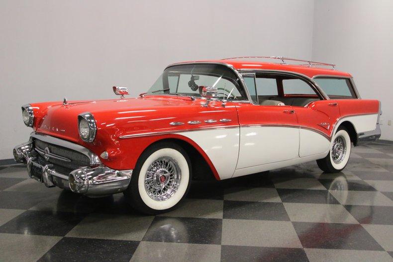 1957 Buick Caballero 6